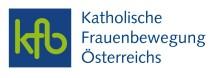 kfbö Logo mit Text